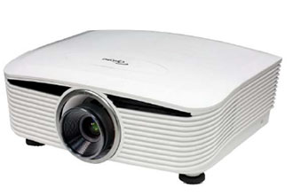 Optoma Introduces Four High-Brightness Projectors - rAVe [Publications]