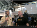 LANG's Christian Kuntze Talks 4K Everything at ISE