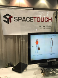 DSE15-SpaceTouch