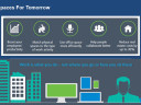InfoComm 2015 Report: Workspaces For Tomorrow Session
