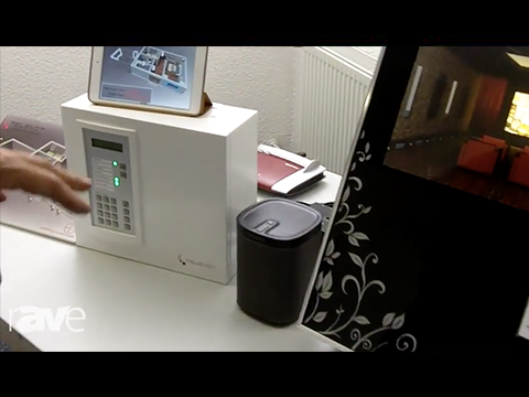 COMM-TEC 15: iKNiX Shows How to Convert All Control to IP in the Home (EN)