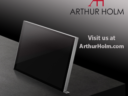 Recap on ISE 2017 activities at Arthur Holm Booth 11-F135