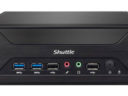 Shuttle Computer Debuts XH110G Digital Signage Player with PCI-e Slot