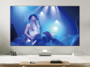 Epson Debuts Epson LS500 4K Laser Projection TV