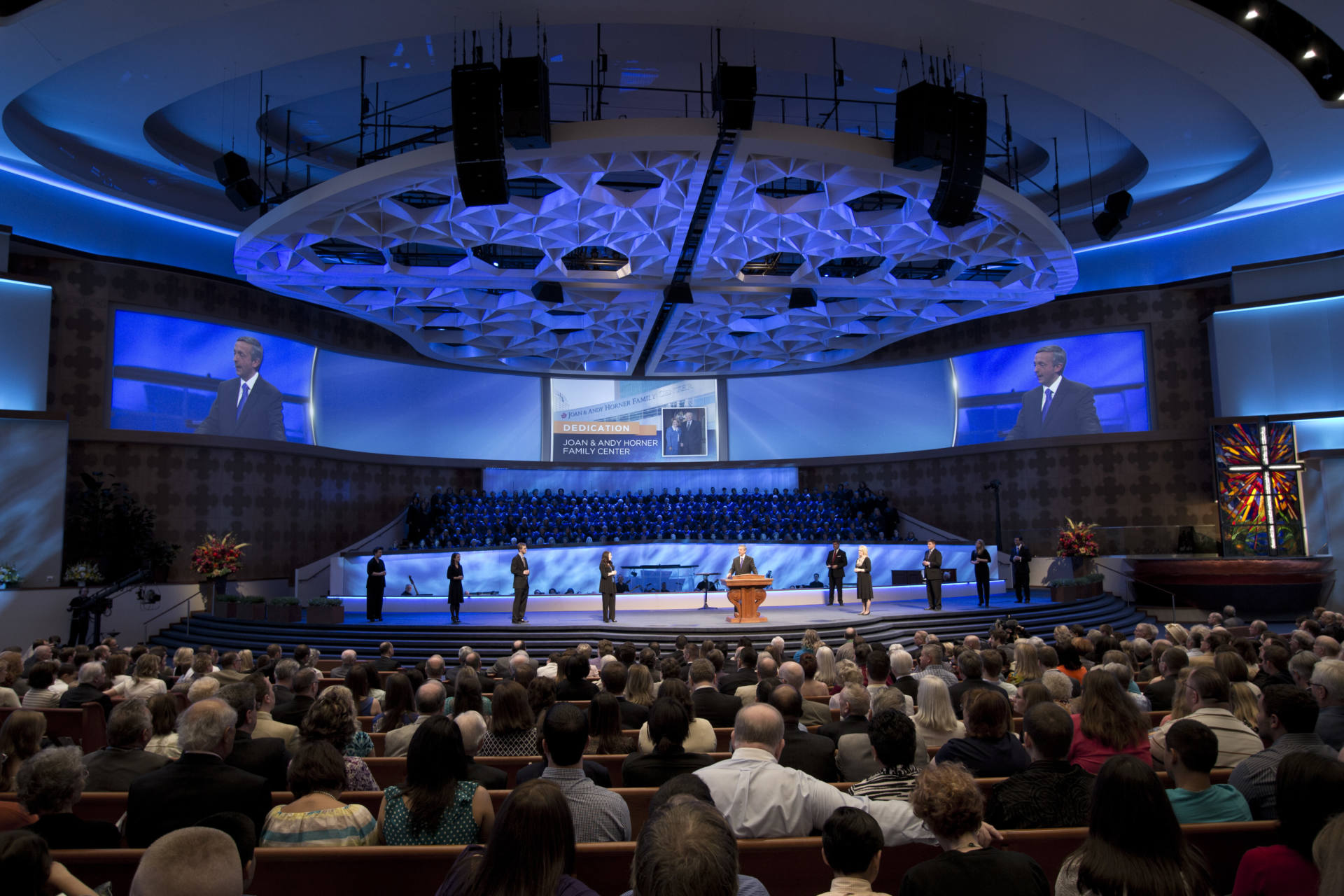 First Baptist Church Dallas
