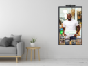 Collaboration Squared's Video Window Now Features Portrait Mode