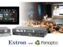 Extron 300 Series Can Now Connect with Panopto Enterprise Video Platform
