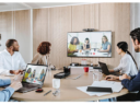 Barco Partners With Logitech to Combine ClickShare Conference