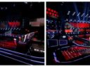 The Voice Lebanon is Augmented by Voyager from Ross Video