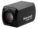 Marshall Electronics' New Zoom Block Cameras Feature 2.5-12.4 Million Pixels