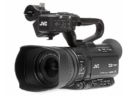 JVC Expands Livestreaming Features for GY-HM250 4K Camcorders
