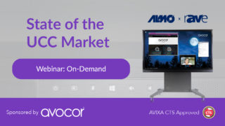 Webinar | State of the Collaboration Market