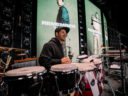 DPA Microphones Boost Percussion and Vocals for Jonas Brothers 2021 Music Tour