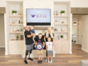 Epic Smart Homes Partners with Nortek Control to Support Wounded Veteran