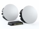 Xilica Launches Sonia CatX-Based Ceiling Speaker System