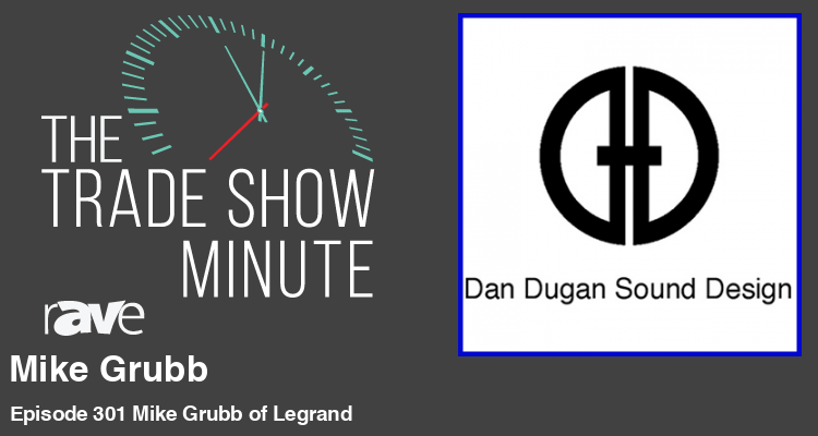 The Trade Show Minute —